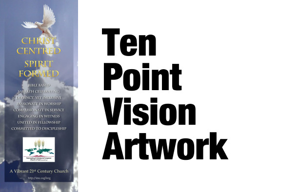 Ten Point Vision Artwork
